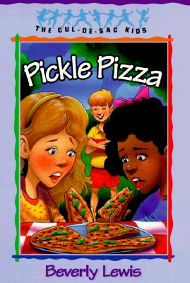 Pickle Pizza Cover