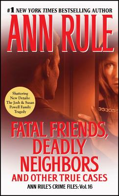 Fatal Friends, Deadly Neighbors Cover