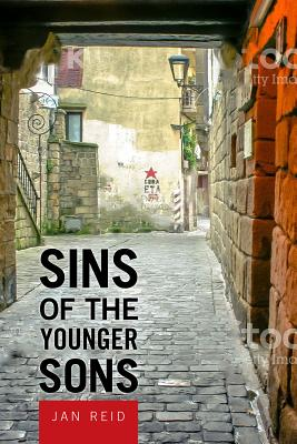 Sins of the Younger Sons Cover Image