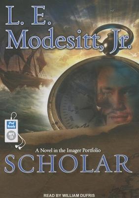 Scholar: A Novel in the Imager Portfolio Cover Image