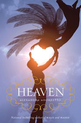 Heaven Cover