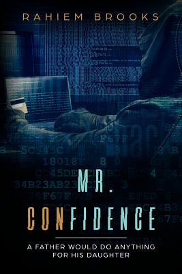 Mr. Confidence Cover Image