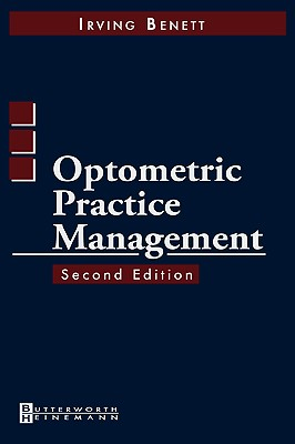 Optometric Practice Management Cover Image