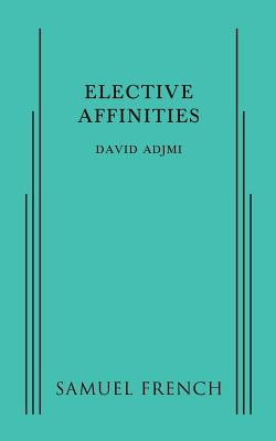Elective Affinities Cover Image