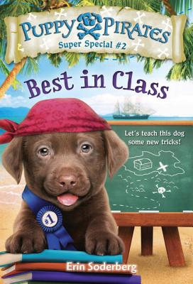 Puppy Pirates Super Special #2: Best in Class Cover Image