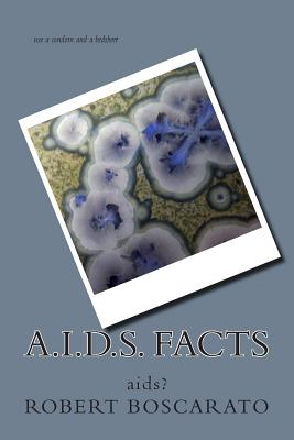 A.I.D.S. Facts: aids? Cover Image