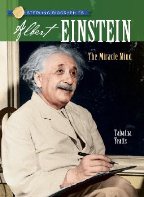Cover for Sterling Biographies(r) Albert Einstein