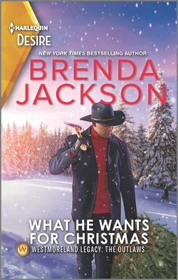 What He Wants for Christmas Cover Image