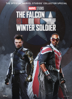 Marvel's Falcon and the Winter Soldier Collector's Special Cover Image