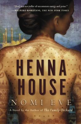 Henna House: A Novel Cover Image