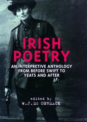 Irish Poetry Cover