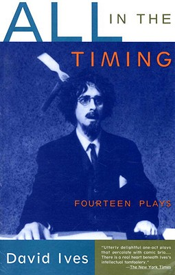 All in the Timing: Fourteen Plays Cover Image
