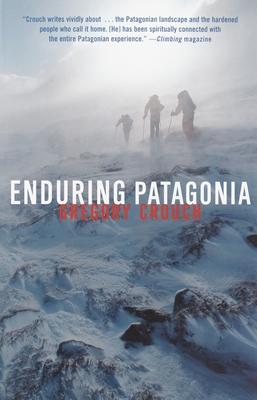 Enduring Patagonia Cover
