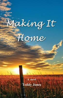 Cover for Making It Home
