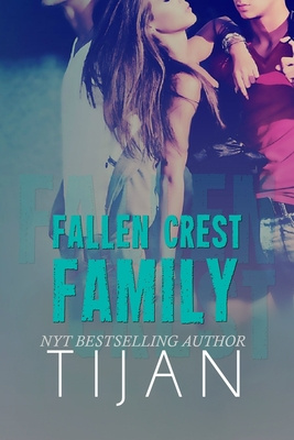Fallen Crest Family Cover Image