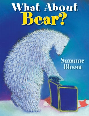 What about Bear? Cover