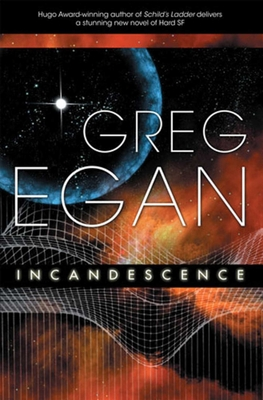 Cover for Incandescence