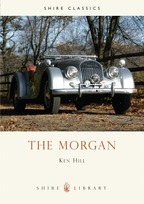 The Morgan Cover