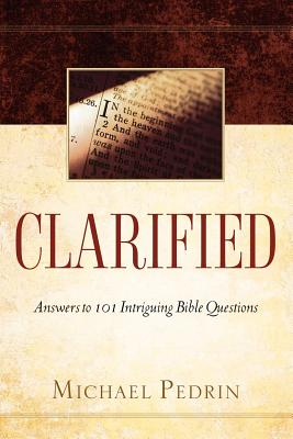 Cover for Clarified