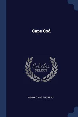 Cape Cod Cover Image
