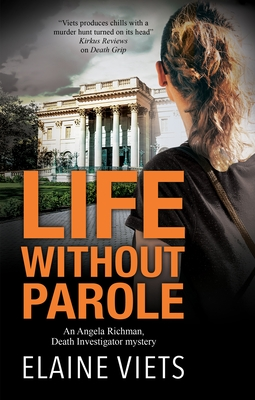 Life Without Parole Cover Image