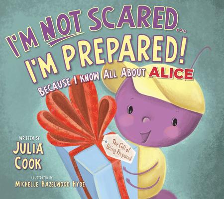 I'm Not Scared, I'm Prepared! Cover Image