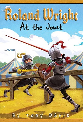 At the Joust Cover