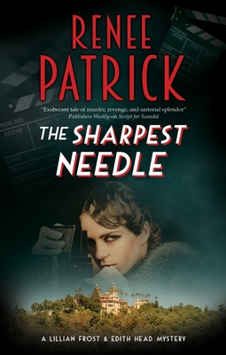Cover for The Sharpest Needle