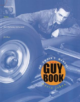 The Guy Book Cover