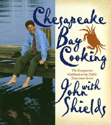 Chesapeake Bay Cooking Cover