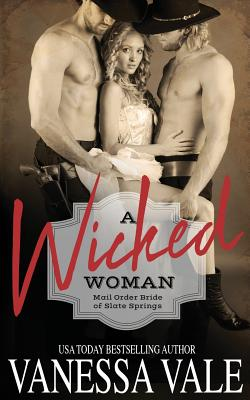 A Wicked Woman Cover Image
