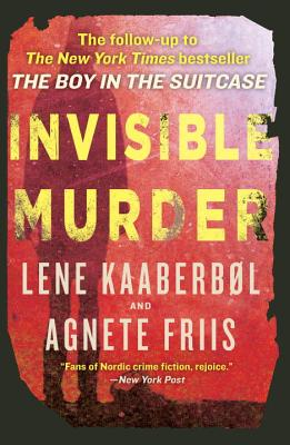 Invisible Murder Cover