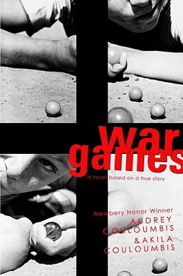 War Games Cover Image