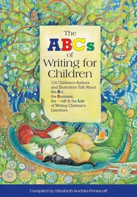 The ABCs of Writing for Children Cover