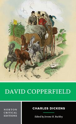 david copperfield critical analysis pdf
