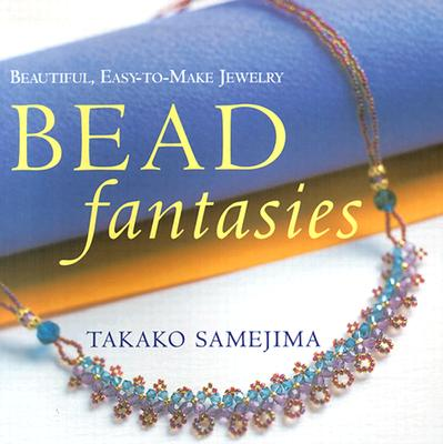 Cover for Bead Fantasies