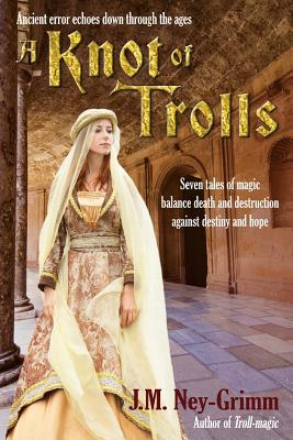 A Knot of Trolls Cover Image