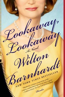 Lookaway, Lookaway: A Novel Cover Image