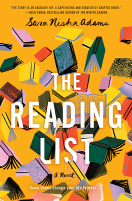 The Reading List: A Novel Cover Image