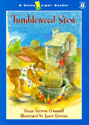 Tumbleweed Stew (Green Light Readers Level 2) Cover Image