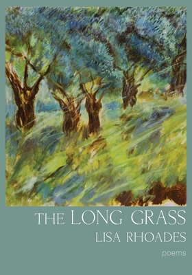 The Long Grass Cover Image