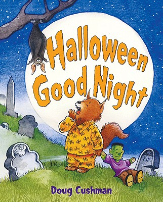 Halloween Good Night Cover