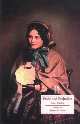 Pride and Prejudice (Broadview Literary Texts) Cover Image