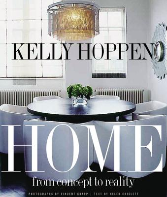 Kelly Hoppen Home Cover