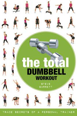 The Total Dumbbell Workout Cover Image