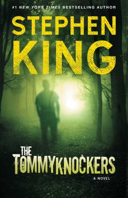 The Tommyknockers Cover Image