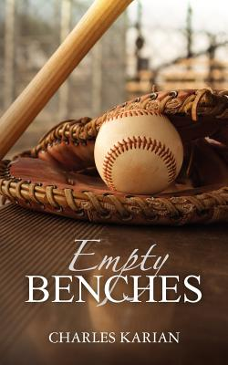 Empty Benches Cover