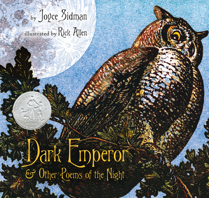Image result for dark emperor indiebound