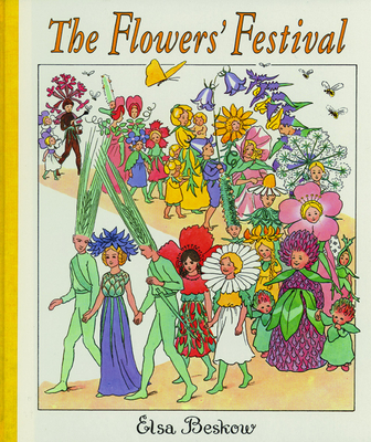 The Flowers' Festival: Mini Edition Cover Image