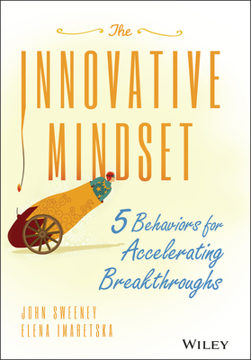 The Innovative Mindset Cover